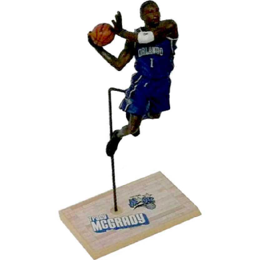 McFarlane NBA Tracy McGrady loose 3 inch Mini Figure Orlando Magic (aberto)