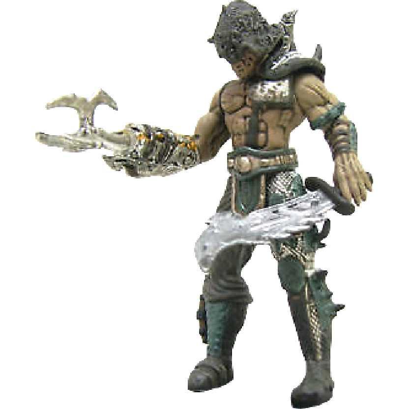 McFarlane Toys Series 1 Spawn Mini Trading Figure: Gate Keeper (RARO)