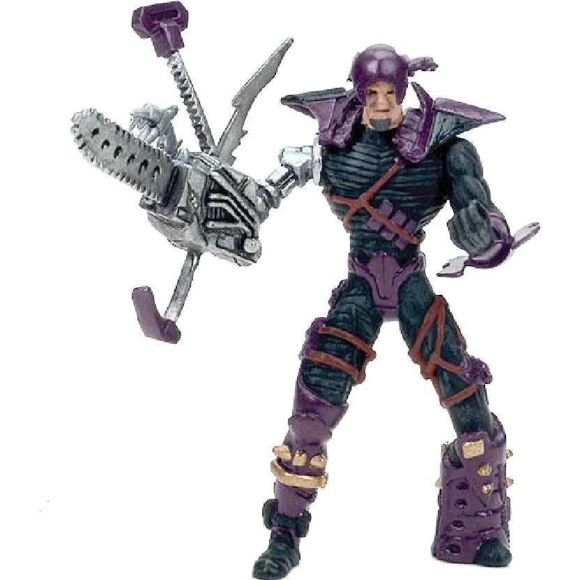 McFarlane Toys Series 1 The Curse Mini Trading Figure: Spawn (Raro)