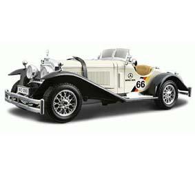 Mercedes Benz Typ SSK (1928)