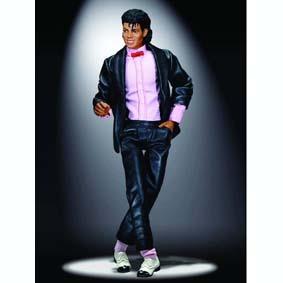 Michael Jackson Billie Jean - Playmates