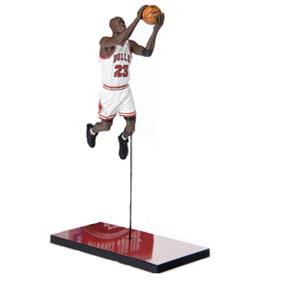 Michael Jordan na final de 1991 (aberto)