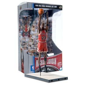 Michael Jordan - Pro Shots