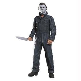 Michael Myres Halloween c/ som (aberto)