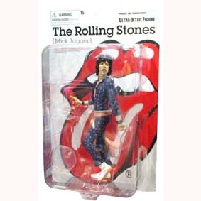 Mick Jagger The Rolling Stones
