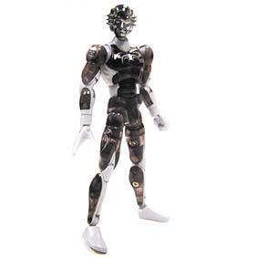 Micronauts Microforce Spy Microman 2003
