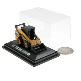 Mini Carregadeira Caterpillar CAT 272C Skid Steer Loader