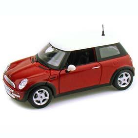 Mini Cooper (2002)