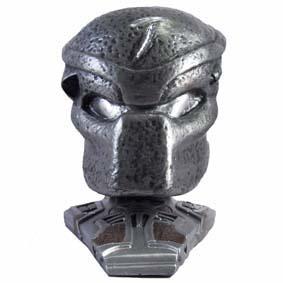 Mini Máscara do Predador Scar (Predator)