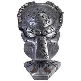Mini Máscara do Predador Wolf (Predator)
