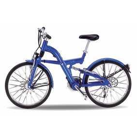 Miniatura de Bicicleta BMW Q5.T