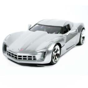 Corvette Stingray Concept Sideswipe on Corvette Stingray Concept 2009 Similar Transformers 2 Sideswipe Jada