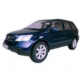 Miniatura do Honda CRV (2007) 1/18 CR V Interior Acarpetado Paudi Miniaturas