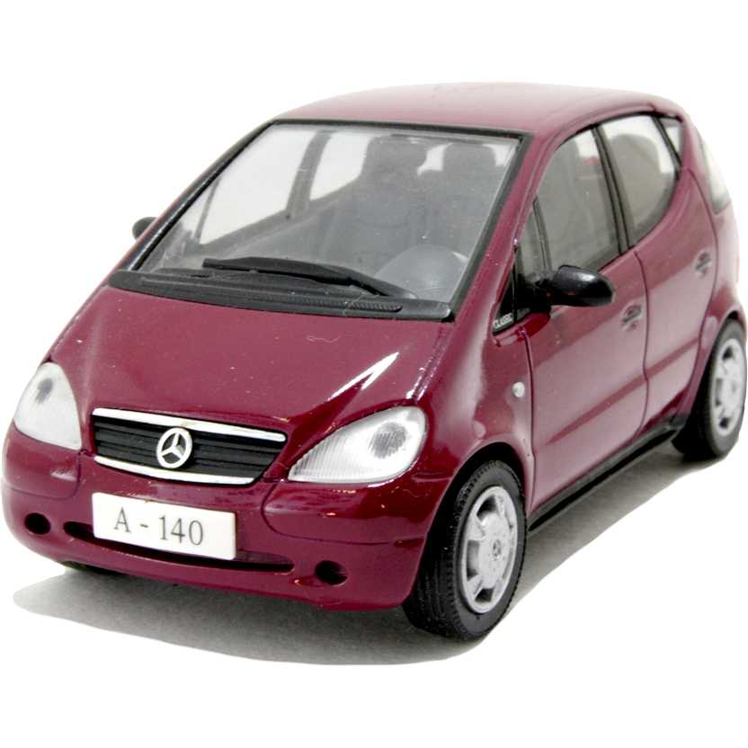 Miniatura do Mercedes Benz Classe A ( Mercedes-Benz A Class ) marca Herpa escala 1/43