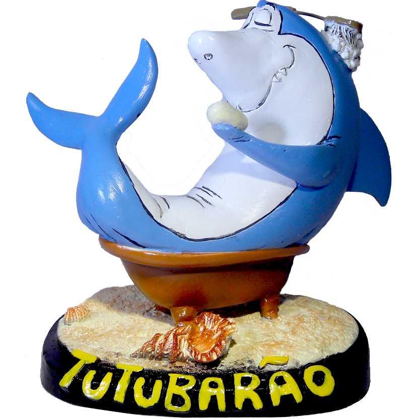 Miniatura do Tutubarão em resina