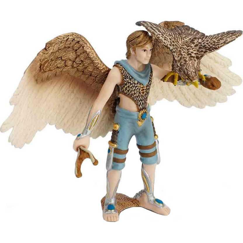 Miniatura Schleich - Bayala Arelan 70429 Falcon