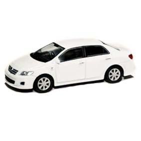 Miniaturas Welly escala 1/64 Miniatura Toyota Corolla