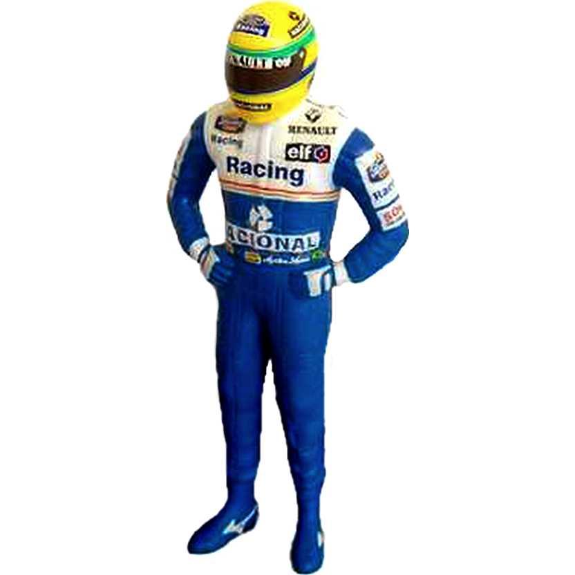 Minichamps Ayrton Senna (1994) escala 1/18 (RARO)