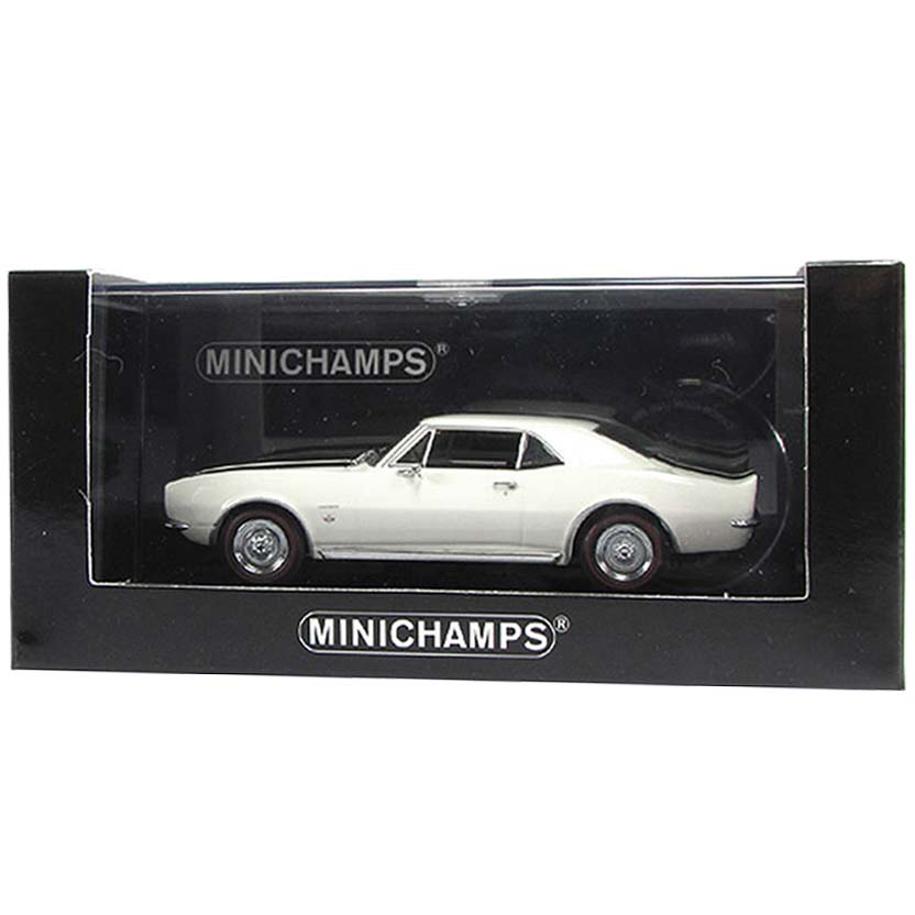 Minichamps escala 1/43 Chevrolet Camaro (1967) 400142720