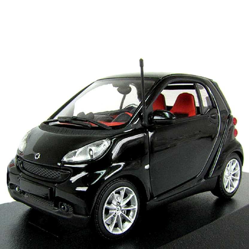 Minichamps escala 1/43 - Smart Fortwo coupé (2007)