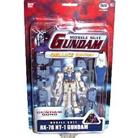Mobile Suit Gundam RX-78 NT-1