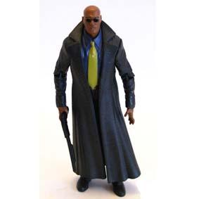 Morpheus série 1 N2 Toyz