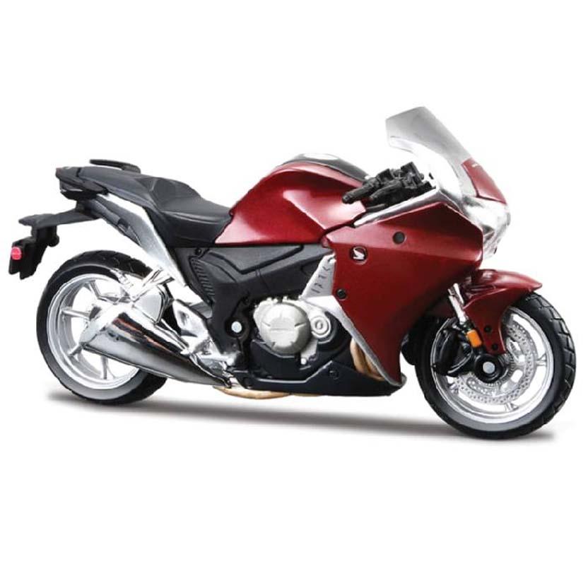 Moto Maisto escala 1/18 : Honda VFR 1200F (2012)