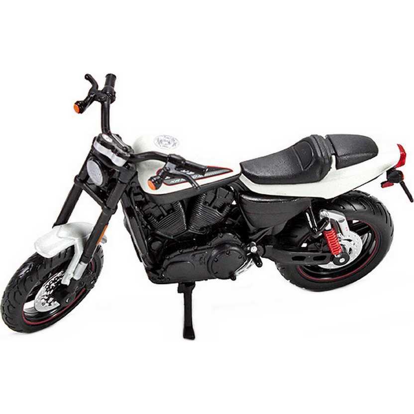 Moto Maisto Harley-Davidson 2011 XR 1200X S-32 escala 1/18