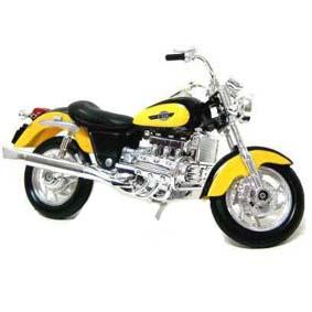 Motos Maisto 1/18 Honda F6 Valkyrie moto Maisto escala 1/18