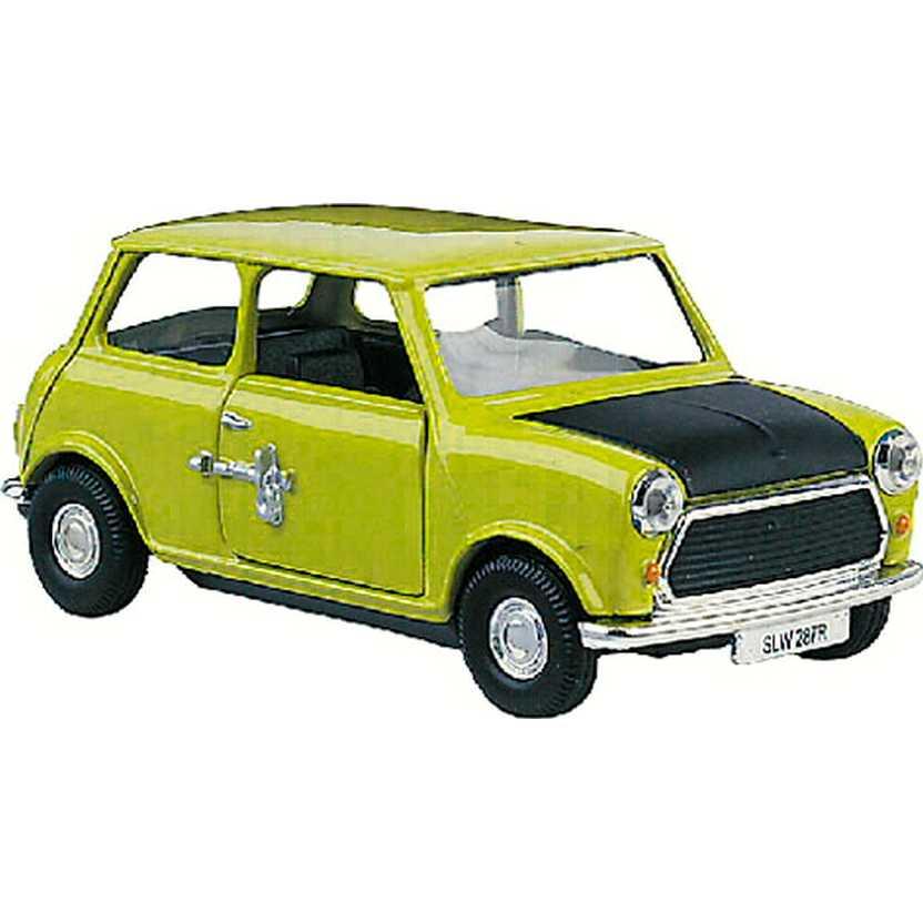 Mr. Bean - Mini Cooper marca Corgi Classics Toys escala 1/36 04419