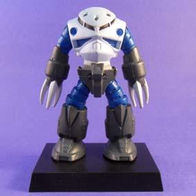 MSM-07 Z GOK ( Bonecos do Gundan )