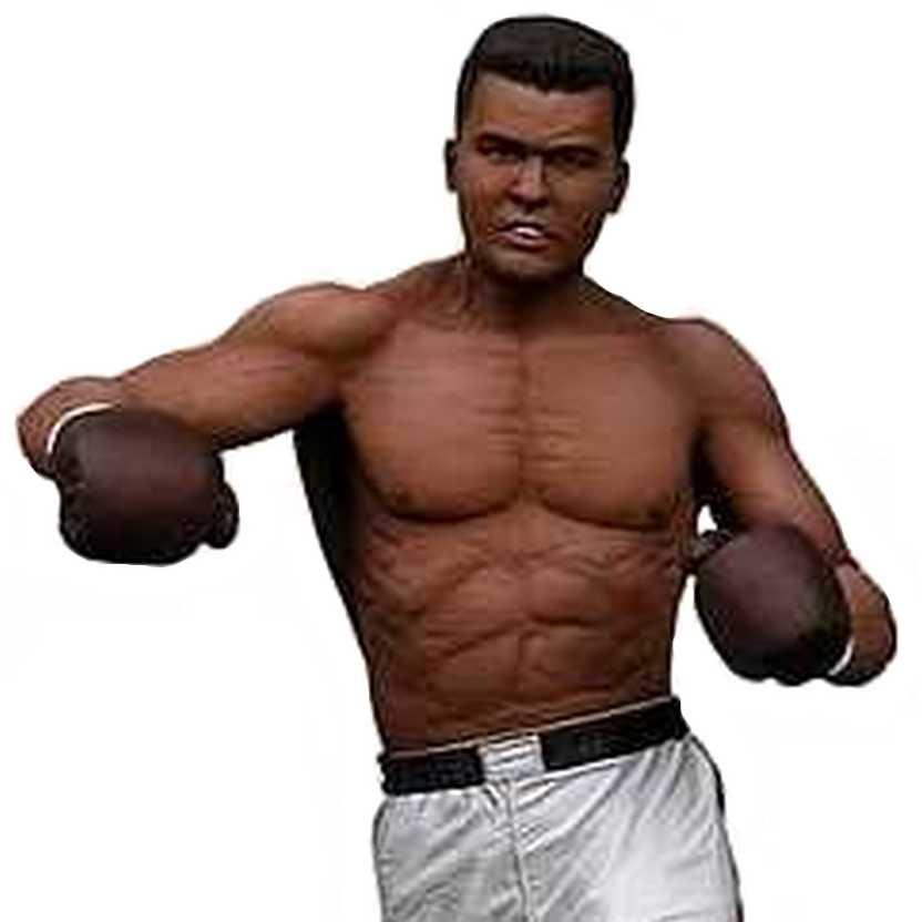 Muhammad Ali (Eletrônico) ABERTO
