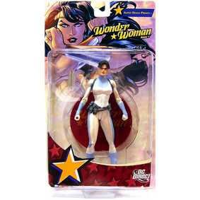 Mulher Maravilha (serie 1) Agent Diana Prince