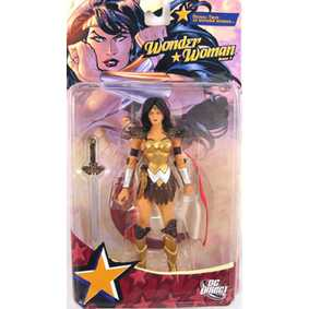 Mulher Maravilha (serie 1) Donna Troy