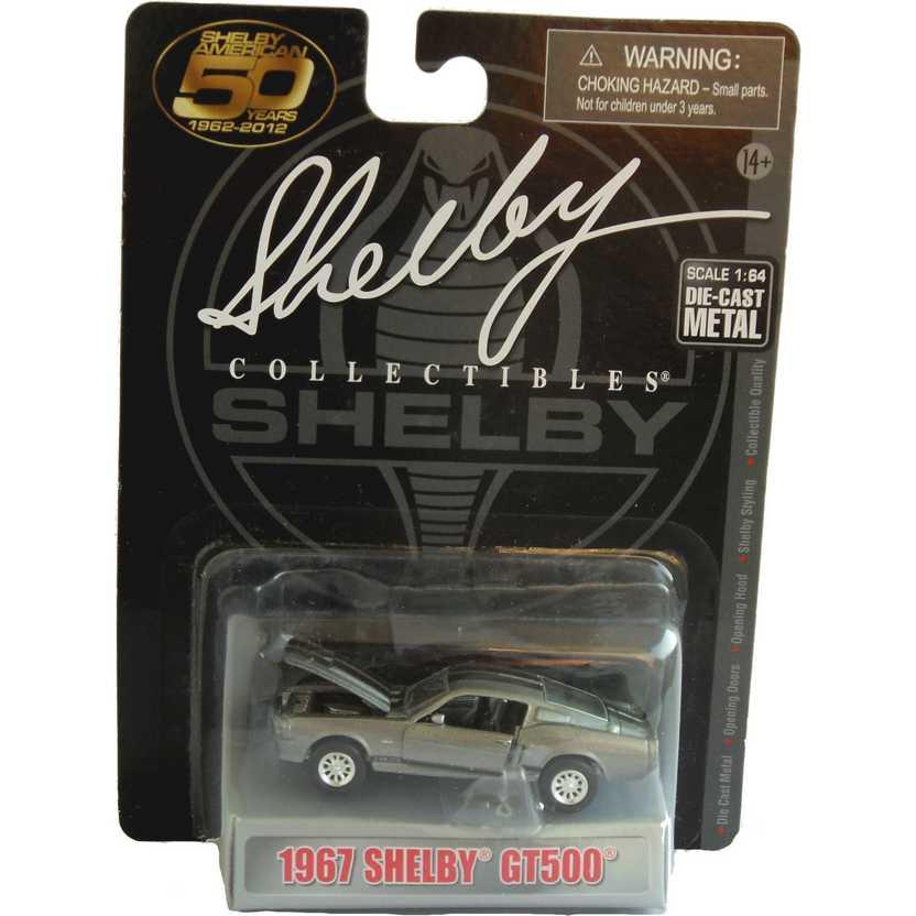 Mustang Shelby GT500 (1967) Eleanor similar do filme 60 segundos