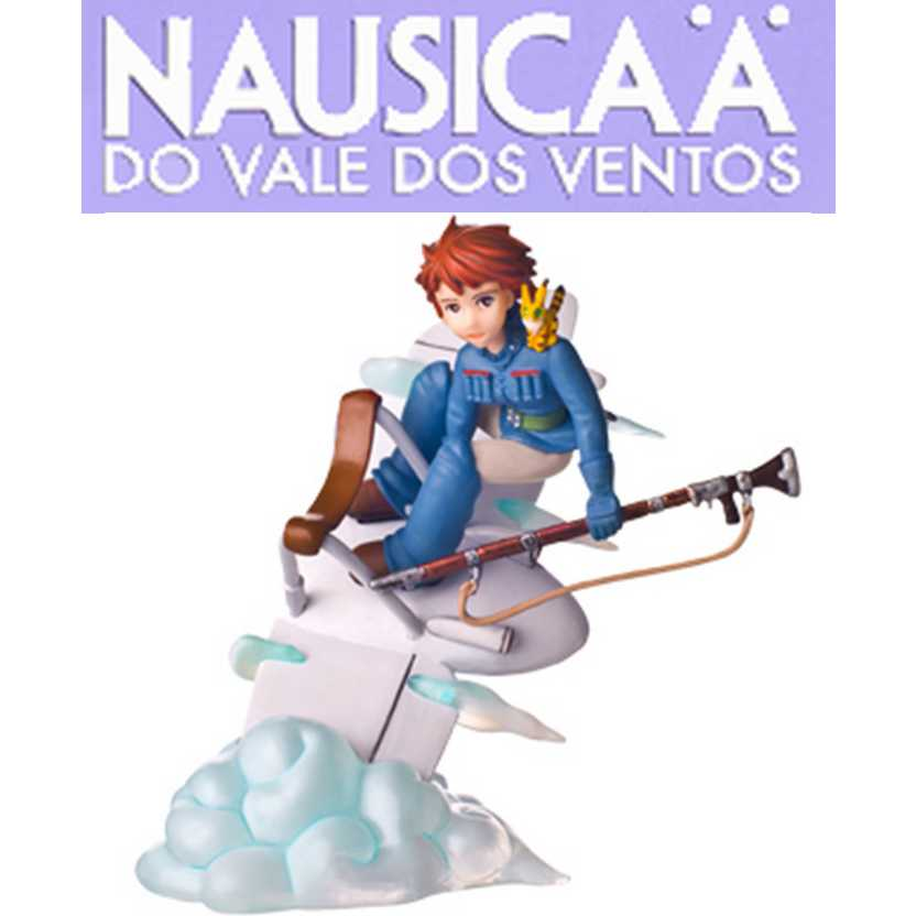Nausicaä of the Valley of the Winds - Studio Ghibli Hayao Miyazaki Vol. 1 figure