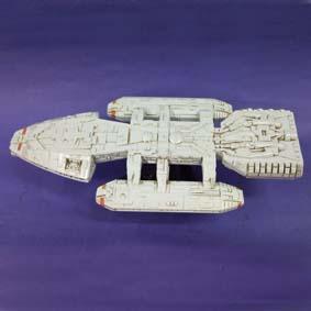 Nave Galactica