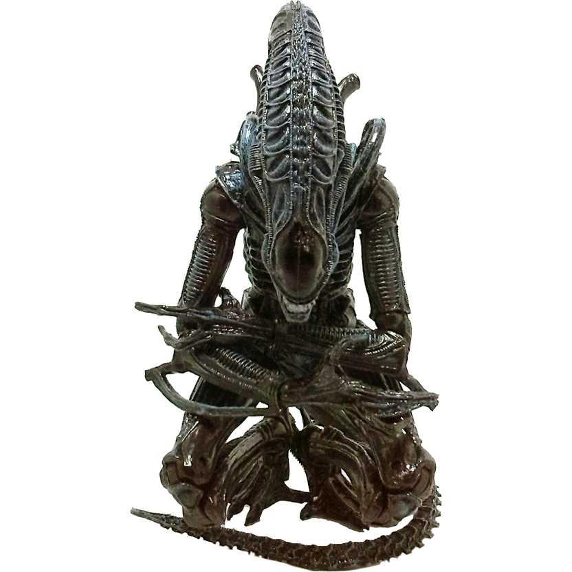 Neca Aliens series 2 action figures - Alien Xenomorph Warrior action figure