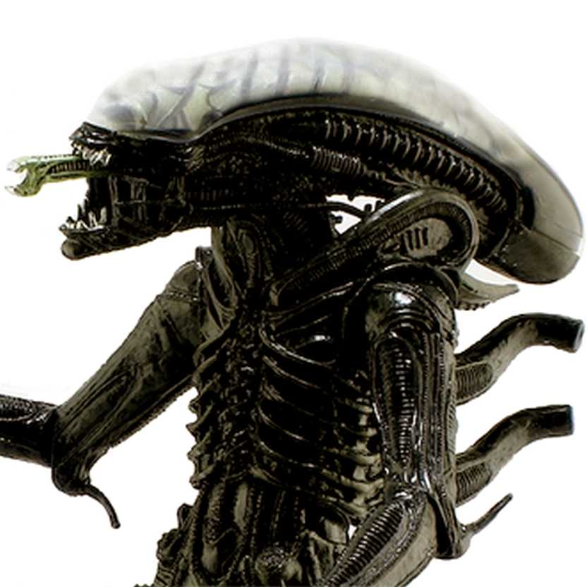 Neca Aliens series 2 - Alien 1979 Xenomorph Big Chap Action Figure