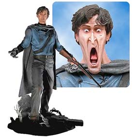Neca Cult Classics 5 Medieval Ash Army of Darkness