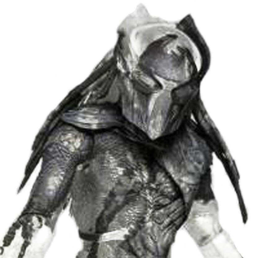 Neca Predators Action Figure Series 7: Camo Cloaked Falconer Predator