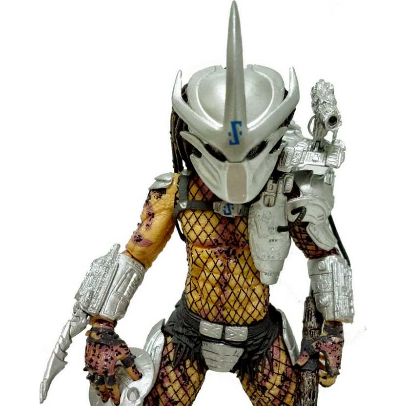 Neca Predators series 12 - Predador Enforcer action figure