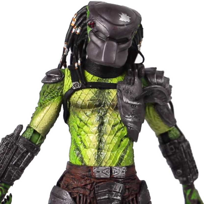 Neca Predators series 13 - Predador Renegade action figure