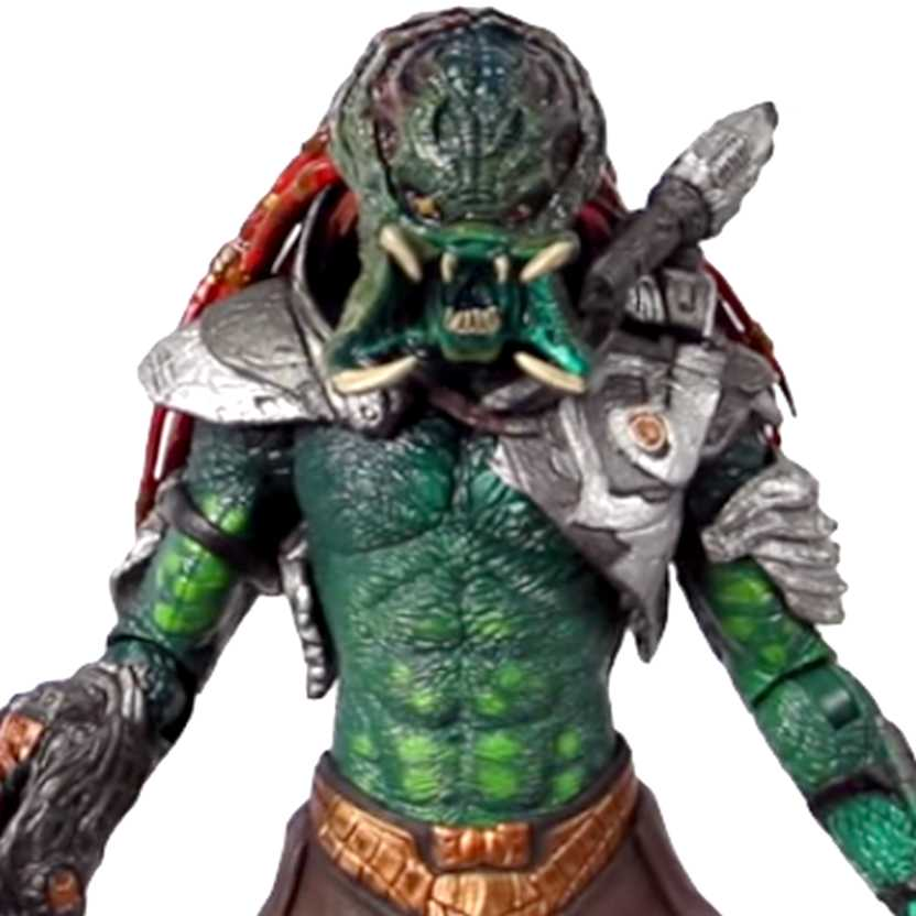 Neca Predators series 13 - Predador Scavage action figure