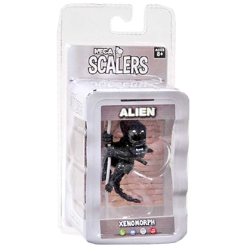 NECA Scalers series 1 Alien Xenomorph Mini Figure