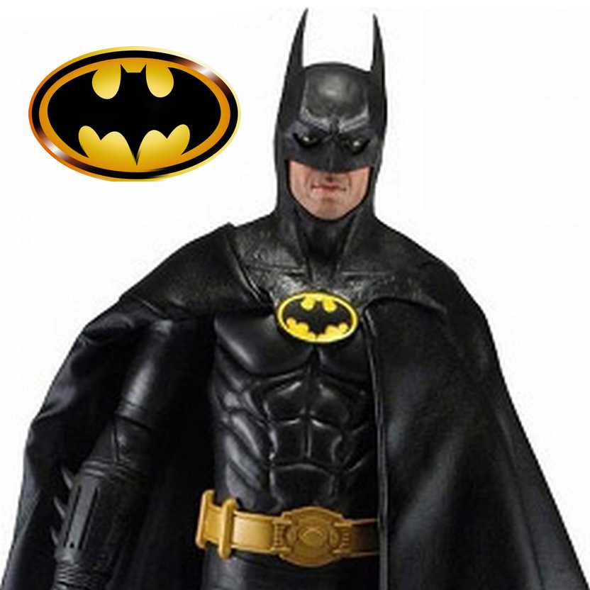 Neca Toys Batman 1989 Movie ( Michael Keaton ) Batman 89 action figure