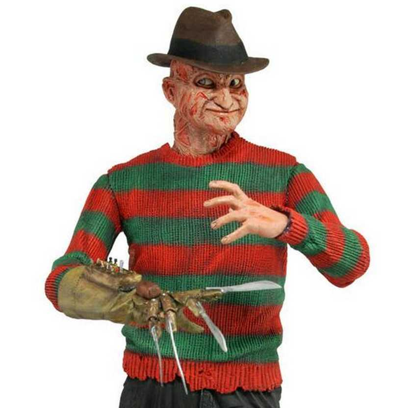 Neca Toys Freddy Krueger Nightmare on Elm Street series 04 - Powerglove Freddy