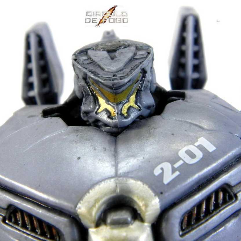 Neca Toys Pacific Rim Series 2 - Striker Eureka ( Círculo de Fogo ) Figuras de Ação