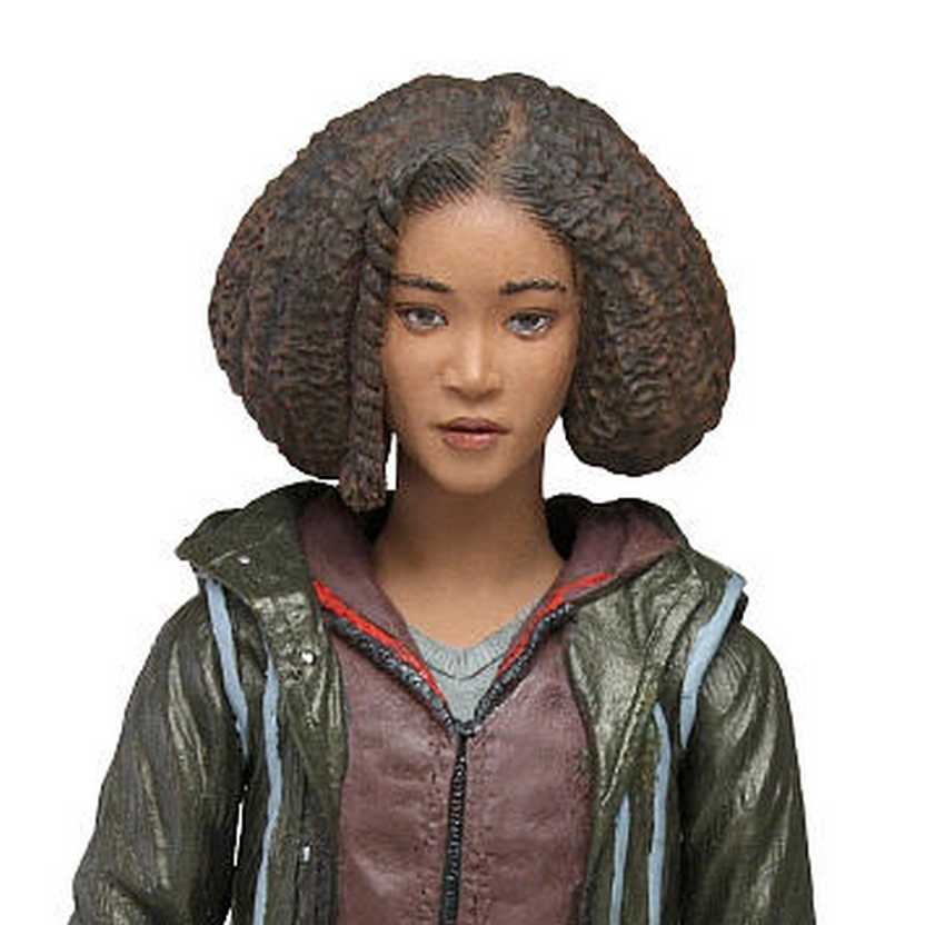 Neca Toys The Hunger Games series 2 - Rue ( Jogos Vorazes )