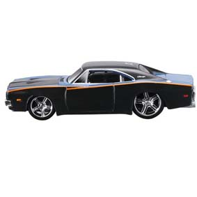 Need for Speed Dodge Charger (1969)